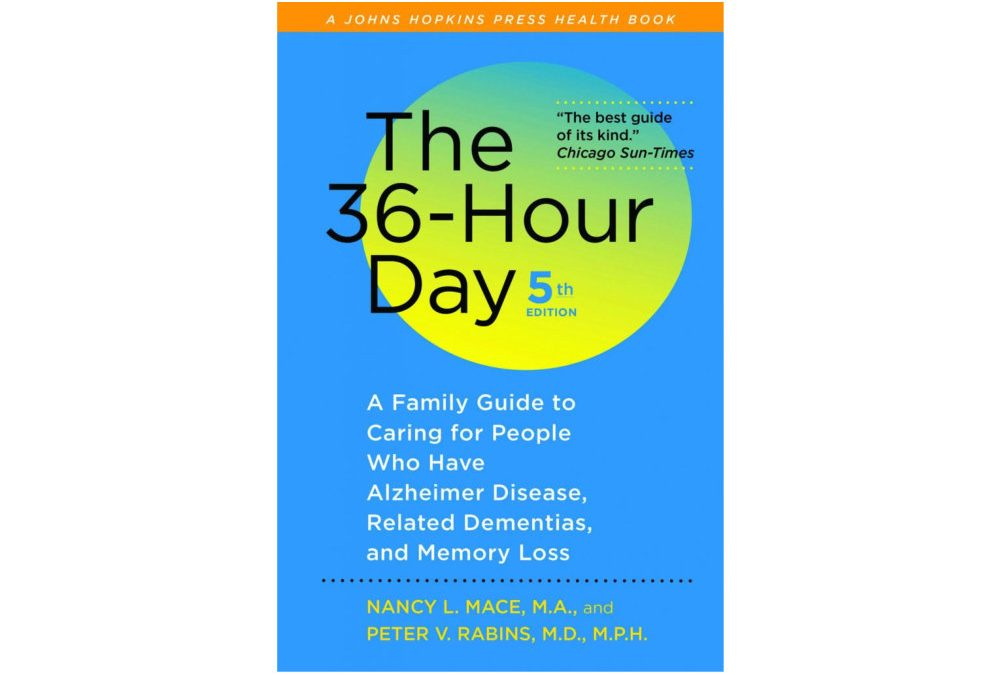 Memorability Books: The 36 Hour Day